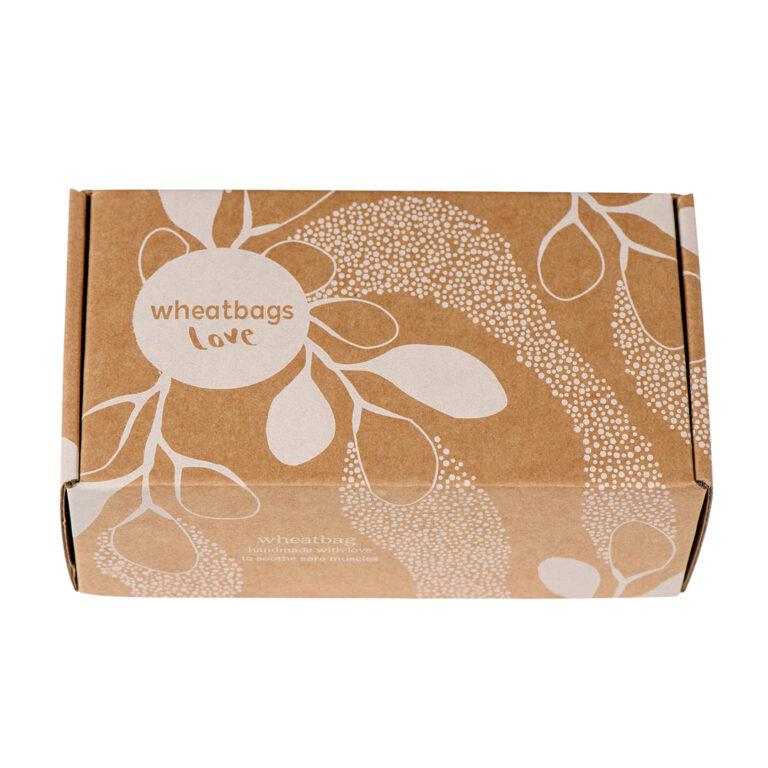 Wheatbag box