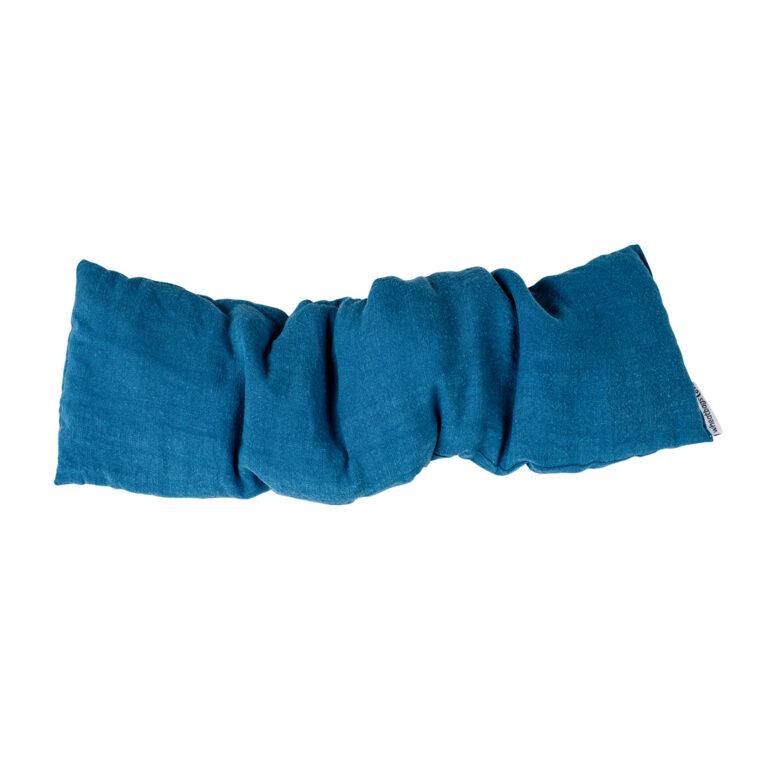 Ocean Luxe Linen Wheatbag