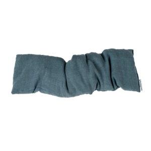 Slate Luxe Linen Wheatbag