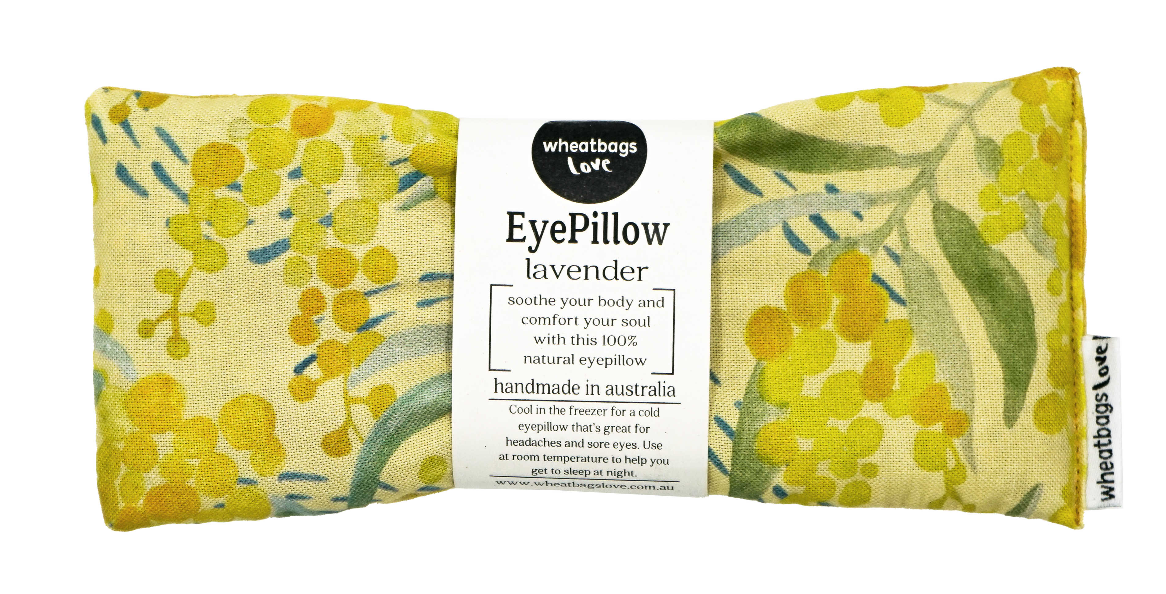 Wattle EyePillow
