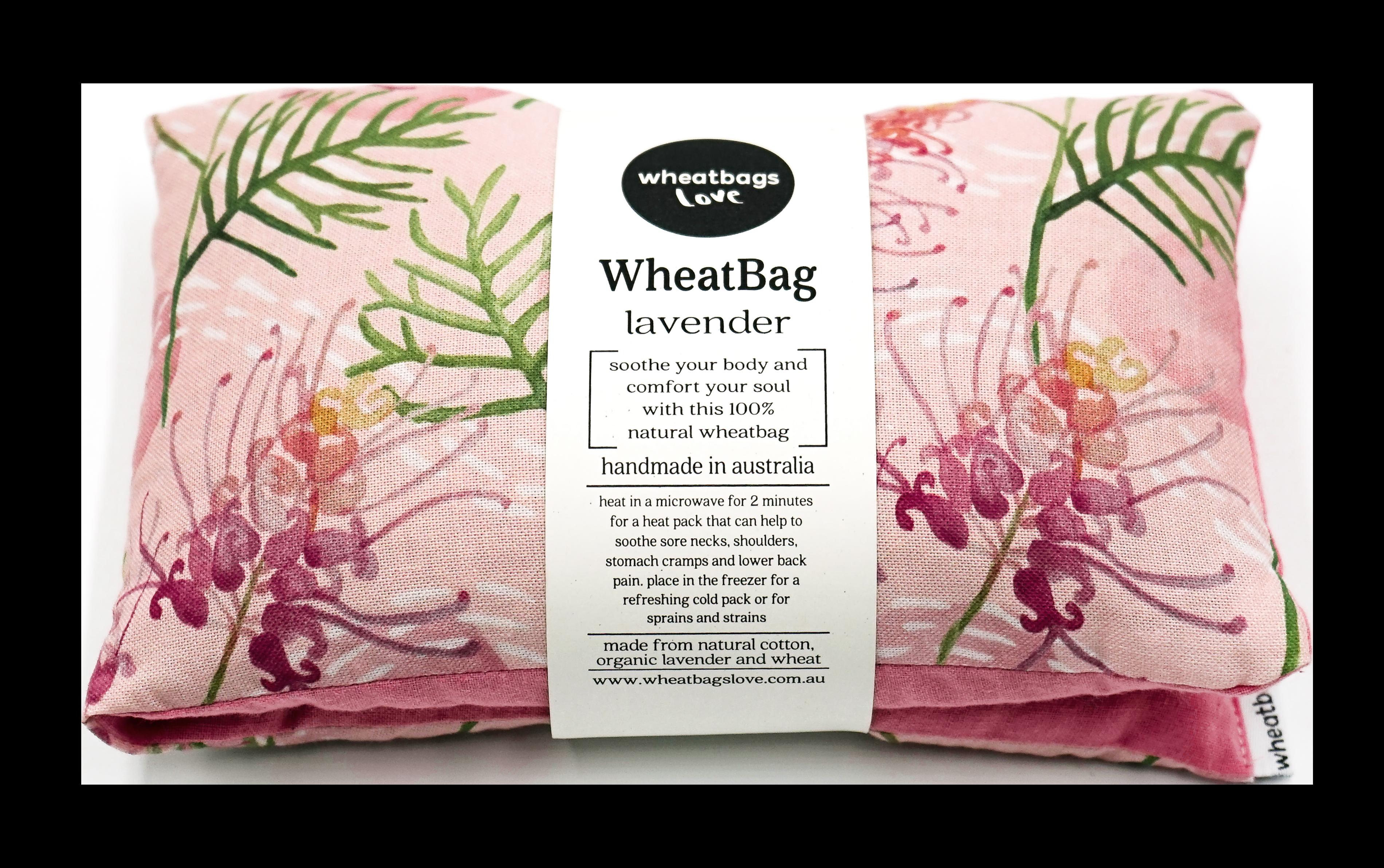 Grevillea WheatBag